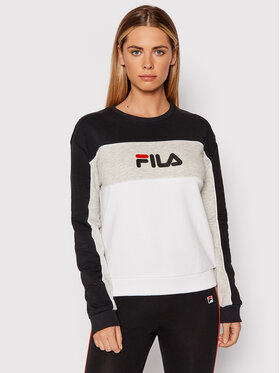 Fila Fila Sweatshirt Amina 688489 Multicolore Regular Fit