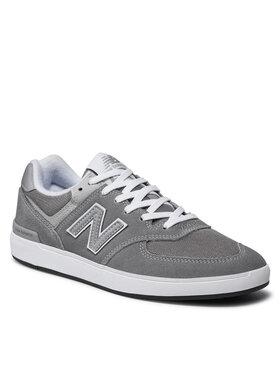 New Balance New Balance Sneakers AM574CLG Gris