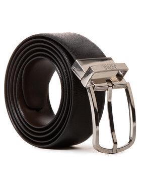 Boss Boss Cintura da uomo Oweny 50419539 Nero