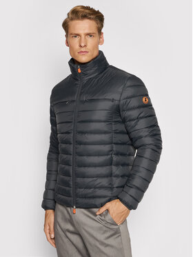 Save The Duck Save The Duck Doudoune D38930M GIGA13 Gris Regular Fit