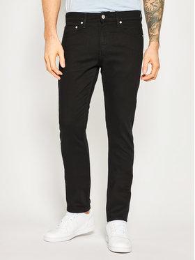 Calvin Klein Jeans Calvin Klein Jeans Jeansy Slim Fit J30J307718911 Černá Regular Fit