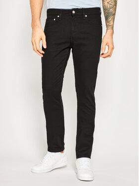 Calvin Klein Jeans Calvin Klein Jeans Prigludę (Slim Fit) džinsai J30J307718911 Juoda Regular Fit