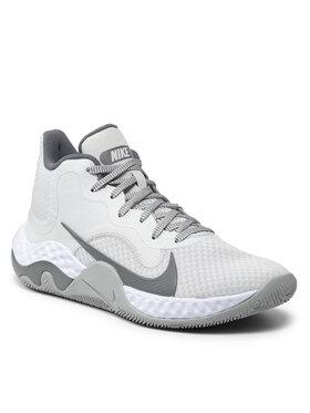 Nike Nike Topánky Renew Elevate CK2669 002 Sivá