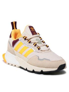 adidas adidas Schuhe Zx 1K Boost-Seansolity H00442 Beige