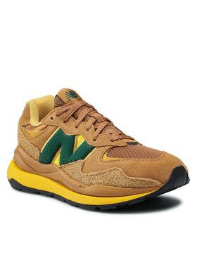 New Balance New Balance Sneakers M5740WT1 Braun