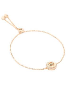 Michael Kors Michael Kors Armband Curb Link W Pave MKC1383AN791 Goldfarben