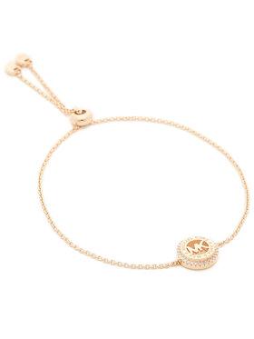 Michael Kors Michael Kors Bracelet Curb Link W Pave MKC1383AN791 Or