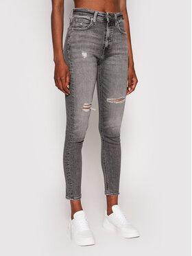 Calvin Klein Jeans Calvin Klein Jeans Farmer J20J215890 Szürke Skinny Fit
