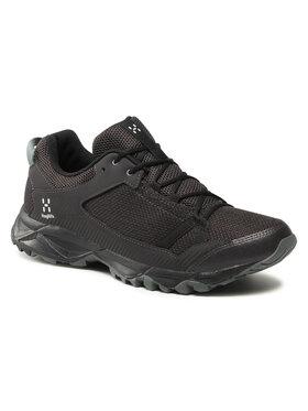 Haglöfs Haglöfs Trekingová obuv Trail Fuse Men 498210 Černá