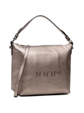 Joop! Jeans Joop! Jeans Дамска чанта Lettera 4130000305 Кафяв