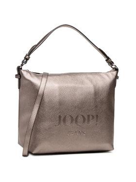 Joop! Jeans Joop! Jeans Τσάντα Lettera 4130000305 Καφέ
