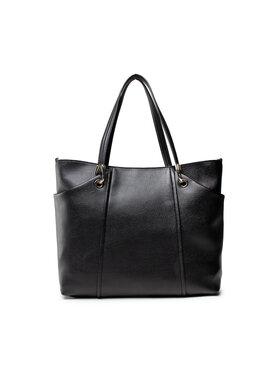 Liu Jo Liu Jo Дамска чанта L Tote AF1166 E0027 Черен
