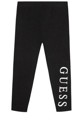 Guess Guess Κολάν J94B16 J1311 Μαύρο Slim Fit
