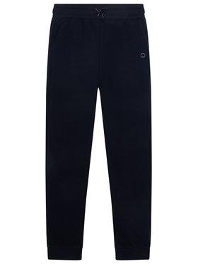 Mayoral Mayoral Teplákové kalhoty 725 Tmavomodrá Regular Fit