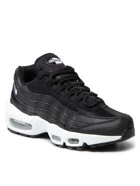 Nike Nike Обувки Air Max 95 CK7070 001 Черен