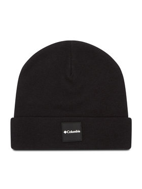 Columbia Columbia Bonnet City Trek™ Graphic Beanie CU0213 Noir