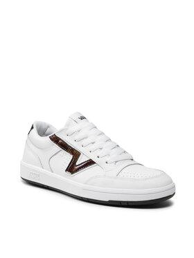 Vans Vans Sneakersy Lowland Cc VN0A4TZY9O91 Biały