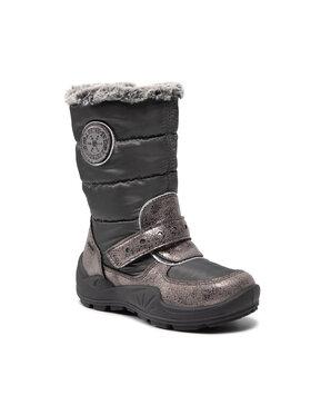 Primigi Primigi Μπότες Χιονιού GORE-TEX 8384311 S Γκρι