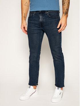 Levi's® Levi's® Regular Fit džíny 502™ 29507-0910 Tmavomodrá Tapered Fit
