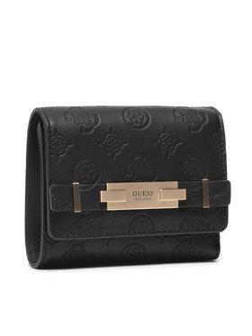 Guess Guess Velká dámská peněženka Bela (VS) Slg SWVS81 32430 Černá