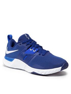 Nike Nike Scarpe Renew Retaliation Tr AT1238 400 Blu