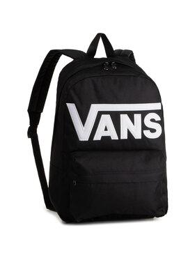 Vans Vans Раница Old Skool III B VN0A3I6RY281 Черен