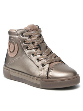 Primigi Primigi Зимни обувки 8430911 S Кафяв