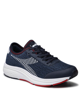 Diadora Diadora Sneakersy Passo 101.178000 01 C9619 Tmavomodrá