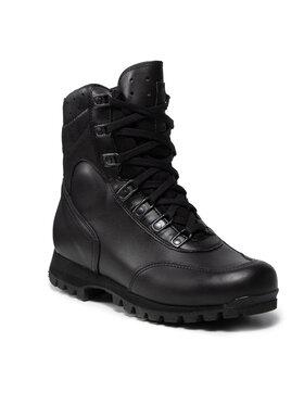 Meindl Meindl Chaussures de trekking Cobra Pro 3725 Noir