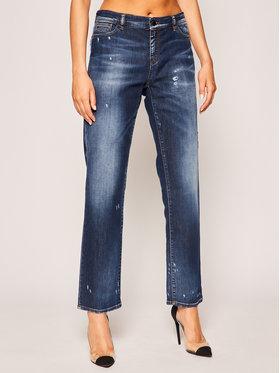 Emporio Armani Emporio Armani Jeans 3H2J15 2D3HZ 0941 Blu scuro Girl Fit