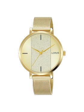 Lorus Lorus Sat RG212SX9 Zlatna