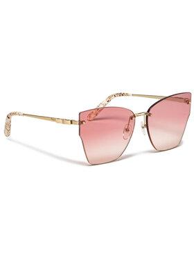 Salvatore Ferragamo Salvatore Ferragamo Γυαλιά ηλίου SF223S Ροζ