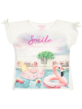 Primigi Primigi T-Shirt Sun&Fun 45222621 Έγχρωμο Regular Fit
