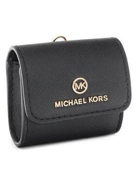 MICHAEL Michael Kors MICHAEL Michael Kors Чохол для навушників Travel 34H0GTML0L Чорний