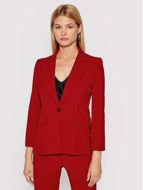 Marella Marella Blazer Tommaso 30460318 Rouge Regular Fit