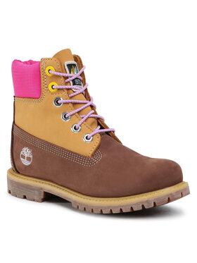 Timberland Timberland Ορειβατικά παπούτσια Premium TB0A2MBP9311 Καφέ