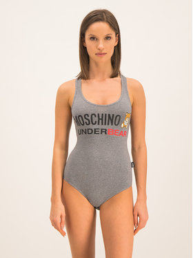 Moschino Underwear & Swim Moschino Underwear & Swim Body A6010 9003 Szürke Slim Fit