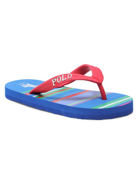 Polo Ralph Lauren Polo Ralph Lauren Flip-flops Camino RF103048C Piros