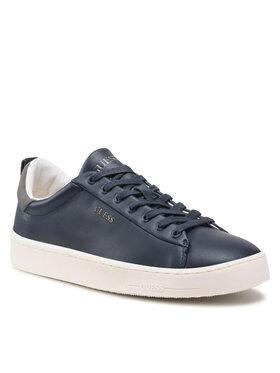 Guess Guess Sneakers FMVIC8 LEA12 Blu scuro