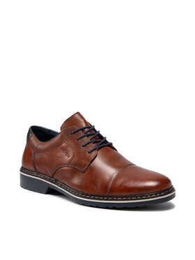 Rieker Rieker Κλειστά παπούτσια 16502-22 Καφέ