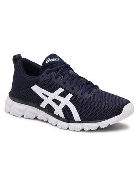 Asics Asics Sneakersy Gel-Quantum Lyte 1201A235 Tmavomodrá