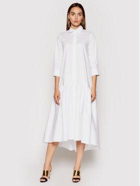 Imperial Imperial Haljina za svaki dan A9MYBBE Bijela Regular Fit