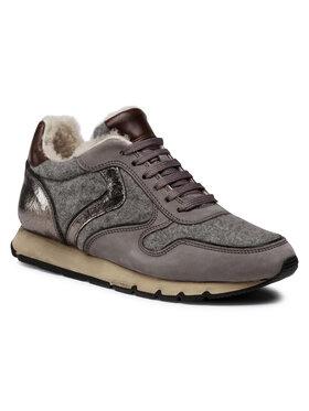 Voile Blanche Voile Blanche Sneakers Julia Fur 0012015207.01.1B67 Gri