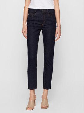 Boss Boss Jeans 3.0 Slow 50441201 Blu scuro Slim Fit