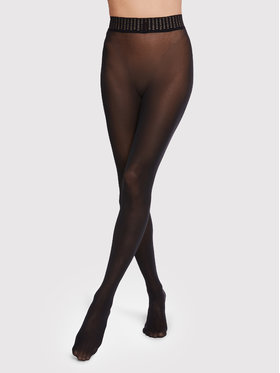 Wolford Wolford Collants femme Fatal 10788 Noir
