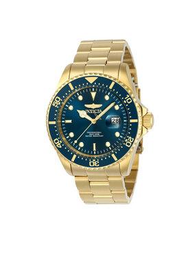 Invicta Watch Invicta Watch Uhr 23388 Goldfarben