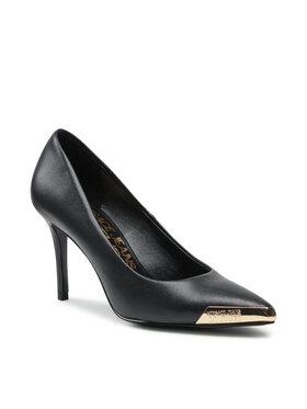 Versace Jeans Couture Versace Jeans Couture Γόβες 71VA3S50 Μαύρο