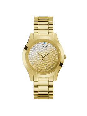 Guess Guess Montre Crush GW0020L2 Or