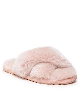 EMU Australia EMU Australia Παντόφλες Σπιτιού Mayberry Frost W12013 Ροζ