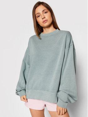 Reebok Reebok Sweatshirt Classics Natural Dye H09012 Grün Oversize
